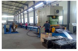 工厂实景图